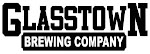 Logo of Glasstown Brewing Company You'Re Coconuts