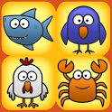 Kids Matching Game (Deluxe) icon