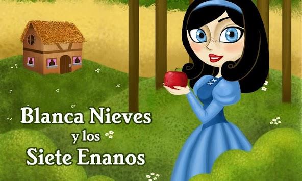 Blanca Nieves Y Los 7 Dwarfs APK