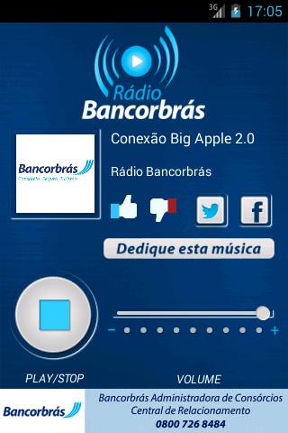 Rádio Bancorbrás