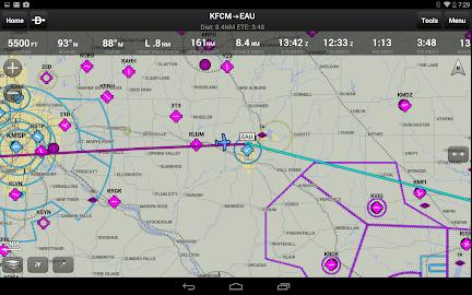 Garmin Pilot Screenshot 25