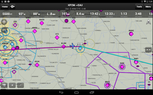 Garmin Pilot- screenshot thumbnail
