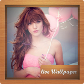 Bella Thorne Live Wallpaper
