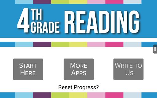Ultimate 4th Grade Reading