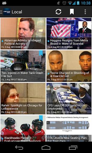 Chicago News