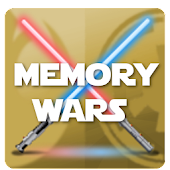 Memory Star Wars Match Up