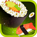 Busy Sushi Cooking icon