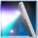 Flashlight for Galaxy icon