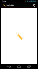 DashLight (Torch/Flashlight) Screenshot 7