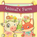 Funny stories – Animal Farm logo