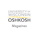 UW Oshkosh Magazines icon