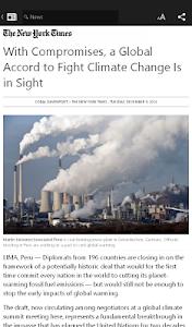 MSN News - Breaking Headlines v1.1.0
