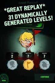 Zombie Minesweeper Screenshot 7