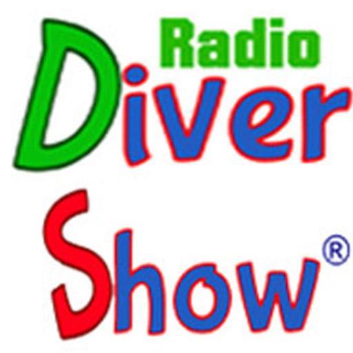 RADIO DIVER SHOW