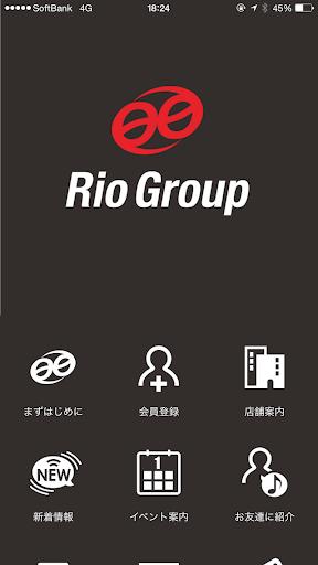Rio Group( リオグループ)