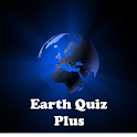 Earth Quiz + a geo trivia game icon
