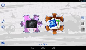 Screenshot of Jigsaw Puzzles Nature