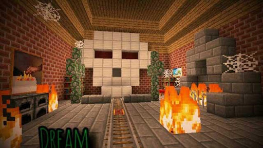 Maps For Minecraft PE 2014