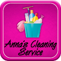 Anna's Cleaning Service icon