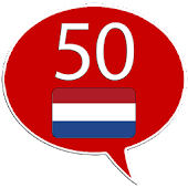 Learn Dutch - 50 languages