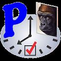 Pimlical Advanced Calendar/PIM icon