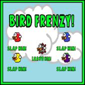 Bird Frenzy!