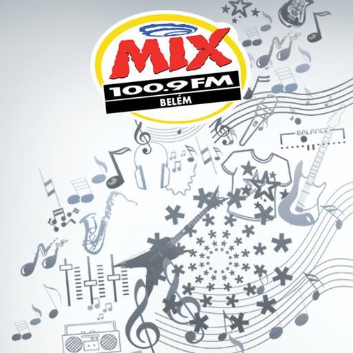 MIX FM BELÉM