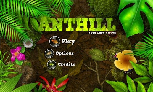 Anthill Lite Screenshot 1