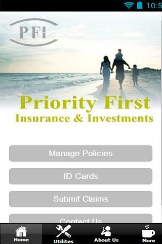 Priority First Insurance