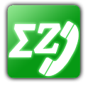 EZ-call : VoIP & Calling Cards logo
