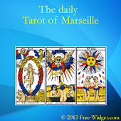 Daily Tarot of Marseille
