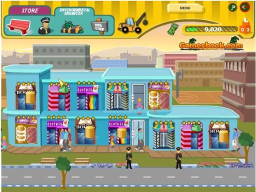 【免費休閒App】游戏厅-APP點子