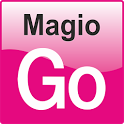 Magio TV Go icon