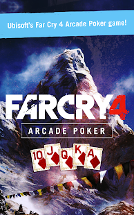 Far Cry® 4 Arcade Poker Screenshot 9