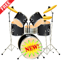 real drum kit 1.0