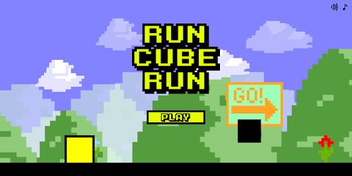 RunCubeRun
