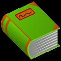 Визуальный словарь icon