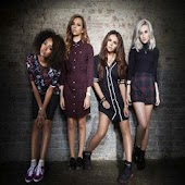 Little Mix 2014