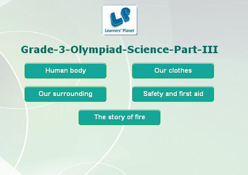 Grade-3-Oly-Sci-Part-3