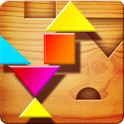 Kids Tangrams icon