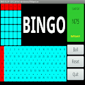 Bingoboard (Tablet) icon