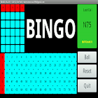 Bingoboard (Tablet) icon