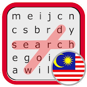 Word Search Malay