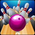 Strike 3D Bowling icon