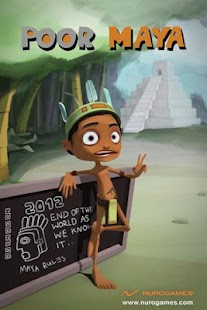 Poor Maya