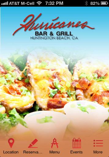 Hurricanes Bar Grill