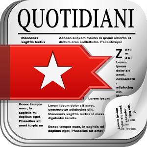 Quotidiani Italiani