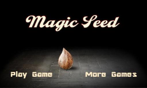 免費休閒App Magic Seed 阿達玩APP