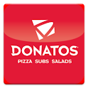 Donatos Pizza icon