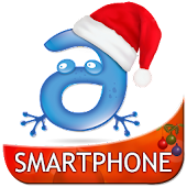 Adaptxt Phone Xmas Theme